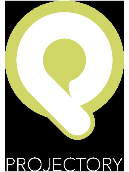 Projectory Logo